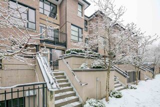 """Photo 2: 17 1863 WESBROOK Mall in Vancouver: University VW Townhouse for sale in """"ESSE"""" (Vancouver West)  : MLS®# R2341458"""