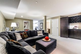 Photo 16: 2 3750 EDGEMONT BOULEVARD in North Vancouver: Edgemont Townhouse for sale : MLS®# R2152238