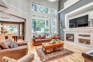 Photo 3: 3311 CHARTWELL Green in Coquitlam: Westwood Plateau House for sale : MLS®# R2554729