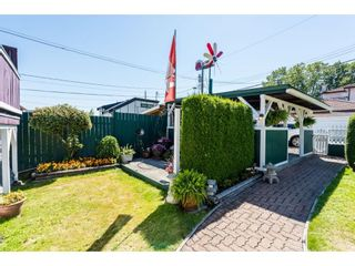 Photo 31: 2802 MCGILL STREET in Vancouver: Hastings Sunrise House for sale (Vancouver East)  : MLS®# R2602409