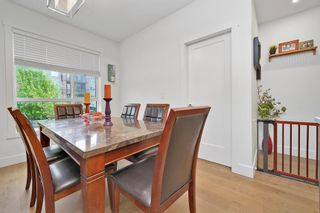 """Photo 9: 8 19790 55A Avenue in Langley: Langley City Townhouse for sale in """"TERRACE 2"""" : MLS®# R2603419"""