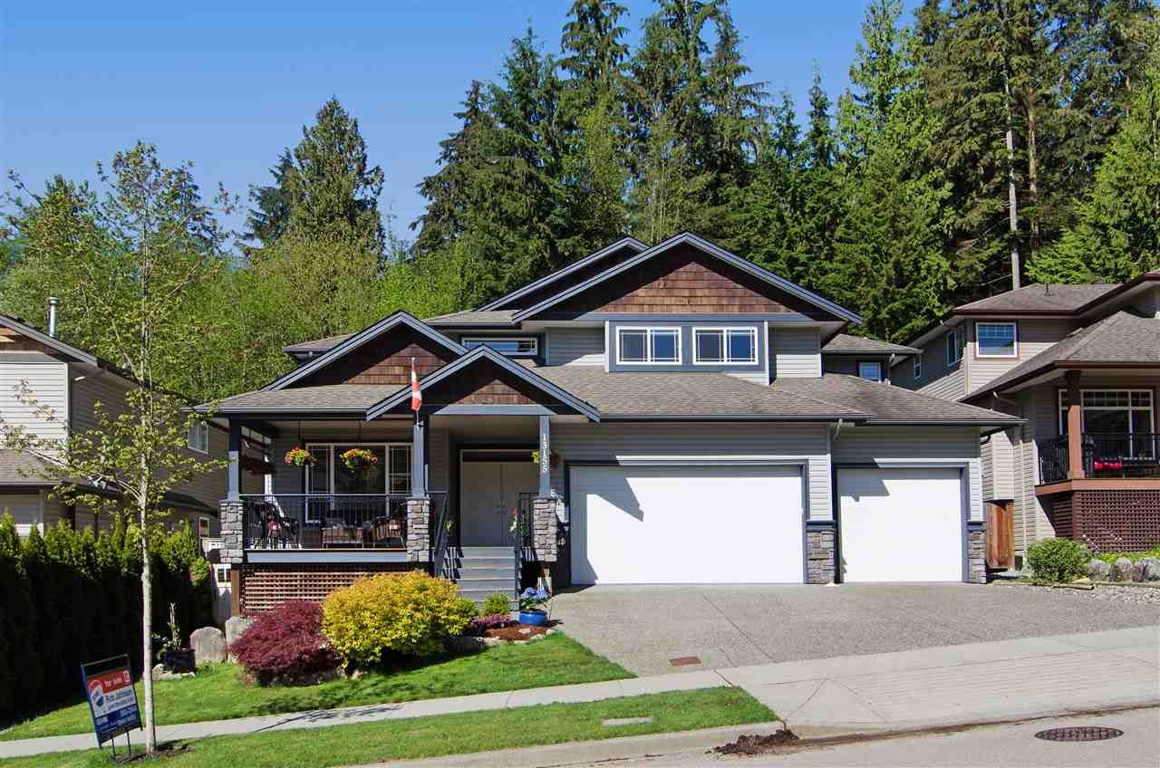 """Main Photo: 13155 239B Street in Maple Ridge: Silver Valley House for sale in """"SILVER HEIGHTS"""" : MLS®# R2163611"""