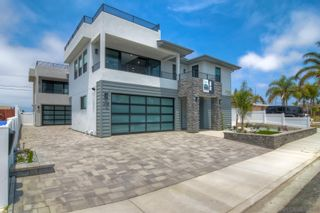 Photo 2: IMPERIAL BEACH House for sale : 4 bedrooms : 374 Imperial Beach Blvd