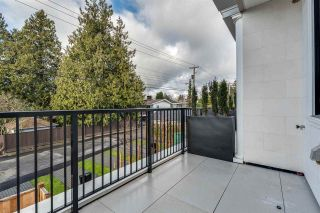 """Photo 31: 7855 GRANVILLE Street in Vancouver: South Granville Townhouse for sale in """"LANCASTER"""" (Vancouver West)  : MLS®# R2591523"""