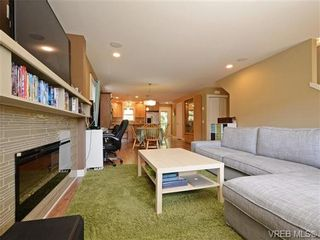 Photo 4: 3358 Radiant Way in VICTORIA: La Happy Valley Half Duplex for sale (Langford)  : MLS®# 739421