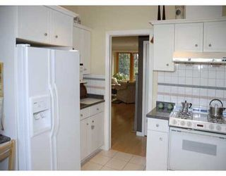 Photo 8: 3313 W 27TH Ave in Vancouver: Dunbar House for sale (Vancouver West)  : MLS®# V620038
