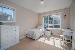 """Photo 21: 36 11393 STEVESTON Highway in Richmond: Ironwood Townhouse for sale in """"Kinsberry"""" : MLS®# R2561800"""