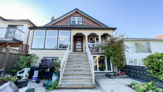 Photo 15: 4523 ROSS Street in Vancouver: Knight House for sale (Vancouver East)  : MLS®# R2625347