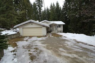 Photo 1: 2475 Forest Drive: Blind Bay House for sale (Shuswap)  : MLS®# 10128462