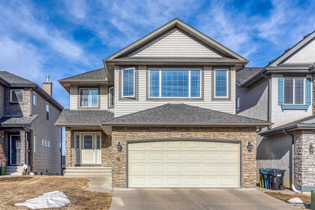 Main Photo: 83 Kincora Manor NW in Calgary: Kincora Detached for sale : MLS®# A1081081