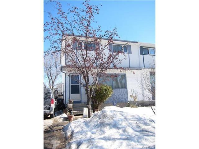 Main Photo: 53 Topaz Road in Winnipeg: Crestview Residential for sale (5H)  : MLS®# 1705894