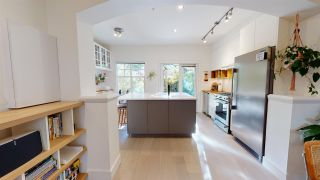 "Photo 10: 2134 W 8TH Avenue in Vancouver: Kitsilano Townhouse for sale in ""Hansdowne Row"" (Vancouver West)  : MLS®# R2514186"