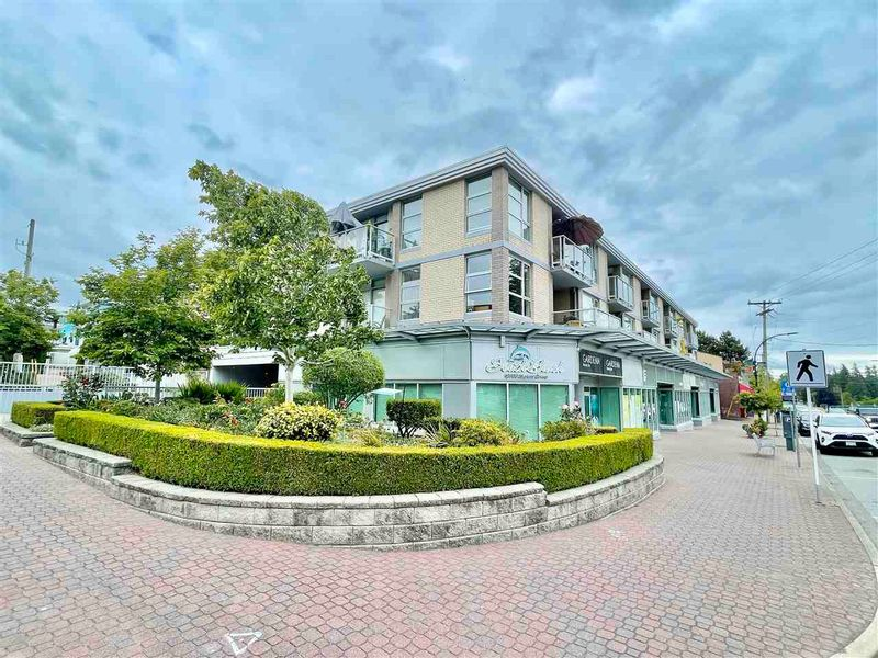 FEATURED LISTING: 210 - 15777 MARINE Drive White Rock