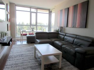 "Photo 2: 1506 3008 GLEN Drive in Coquitlam: North Coquitlam Condo for sale in ""M2"" : MLS®# R2193359"