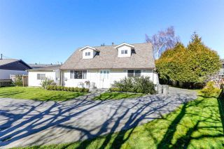 Photo 2: 4351 44B Avenue in Delta: Port Guichon House for sale (Ladner)  : MLS®# R2443789