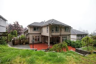 Photo 37: 3088 FIRESTONE Place in Coquitlam: Westwood Plateau House for sale : MLS®# V1066536