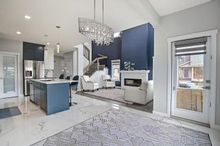Photo 17: 15856 22 Avenue in Edmonton: Zone 56 House for sale : MLS®# E4248566