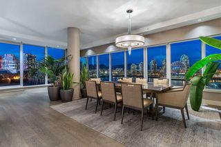 Photo 14: 1511 ATHLETES WAY in VANCOUVER: Condo for sale