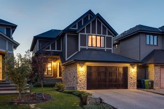 Main Photo: 131 Wentworth Hill SW in Calgary: West Springs Detached for sale : MLS®# A1146659