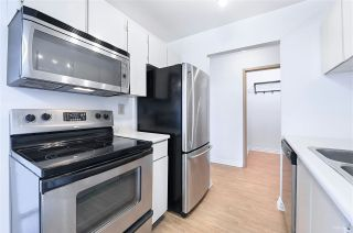 Photo 13: 319 8651 WESTMINSTER HIGHWAY in Richmond: Brighouse Condo for sale : MLS®# R2484351