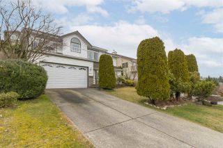 Main Photo: 1081 FRASERVIEW Street in Port Coquitlam: Citadel PQ House for sale : MLS®# R2544879