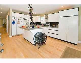 Photo 5: 2961 W 5TH Avenue in Vancouver: Kitsilano 1/2 Duplex for sale (Vancouver West)  : MLS®# V671217