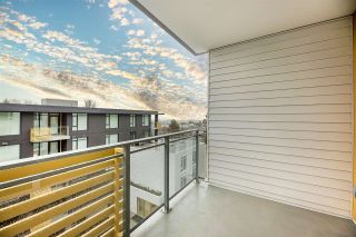 """Photo 16: 508 389 W 59TH Avenue in Vancouver: South Cambie Condo for sale in """"Belpark By Intracorp"""" (Vancouver West)  : MLS®# R2437051"""