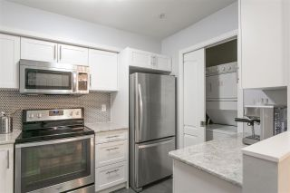 """Photo 10: 202 1915 E GEORGIA Street in Vancouver: Hastings Condo for sale in """"GEORGIA GARDENS"""" (Vancouver East)  : MLS®# R2218656"""
