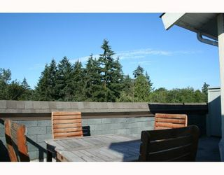 """Photo 6: 53 7488 SOUTHWYNDE Avenue in Burnaby: South Slope Townhouse for sale in """"LEDGESTONE"""" (Burnaby South)  : MLS®# V660932"""