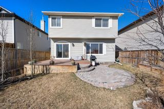 Photo 27: 1076 Channelside Way SW: Airdrie Detached for sale : MLS®# A1100367