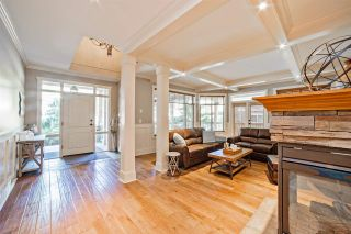 """Photo 3: 8591 FRIPP Terrace in Mission: Hatzic House for sale in """"Hatzic Bench"""" : MLS®# R2347482"""