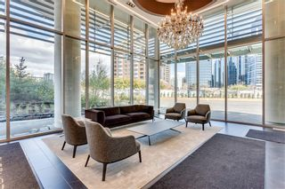Main Photo: 607 738 1 Avenue SW in Calgary: Eau Claire Apartment for sale : MLS®# C4272230