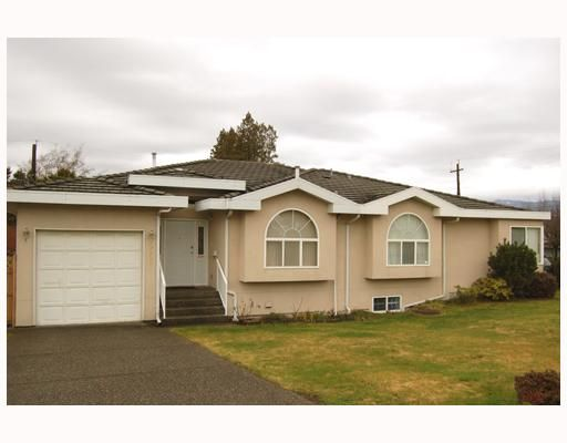 Main Photo: 6665 UNION Street in Burnaby: Sperling-Duthie 1/2 Duplex for sale (Burnaby North)  : MLS®# V801527
