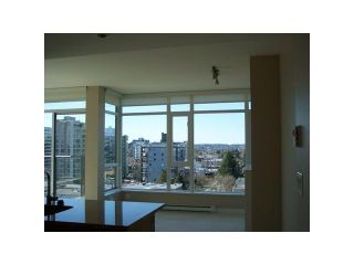 """Photo 4: 901 1333 W 11TH Avenue in Vancouver: Fairview VW Condo for sale in """"SAKURA"""" (Vancouver West)  : MLS®# V885344"""
