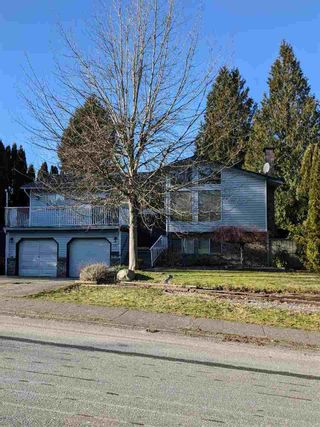 Photo 3: 3723 DAVIE STREET in Abbotsford: Abbotsford East House for sale : MLS®# R2530964