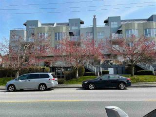 """Main Photo: 302 7700 ST. ALBANS Road in Richmond: Brighouse South Condo for sale in """"Sunnyvale"""" : MLS®# R2591331"""