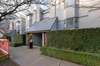 """Photo 19: 1355 W 8TH Avenue in Vancouver: Fairview VW Townhouse for sale in """"FAIRVIEW VILLAGE"""" (Vancouver West)  : MLS®# R2540948"""
