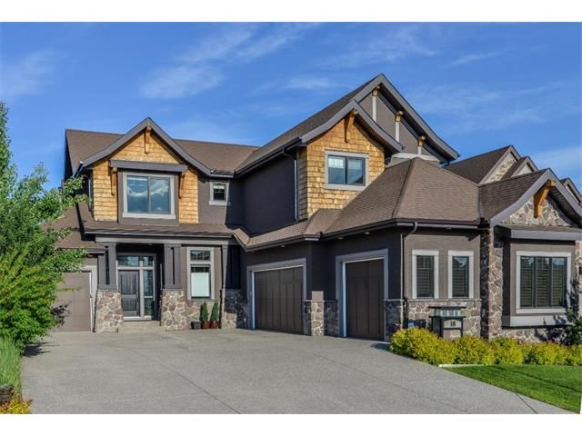 FEATURED LISTING: 18 DISCOVERY VISTA Point(e) Southwest Calgary