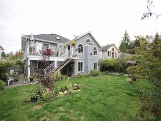 Photo 14: 22852 127TH AVENUE in Maple Ridge: East Central House for sale : MLS®# V1143373