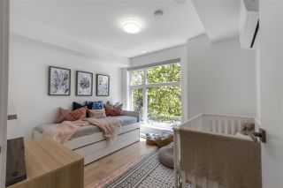 """Photo 15: 705 VICTORIA Drive in Vancouver: Hastings Townhouse for sale in """"Monogram"""" (Vancouver East)  : MLS®# R2581567"""