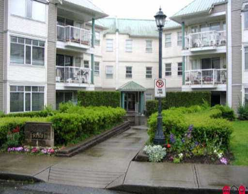 """Main Photo: 104 9763 140TH ST in Surrey: Whalley Condo for sale in """"FRASER GATE"""" (North Surrey)  : MLS®# F2511687"""