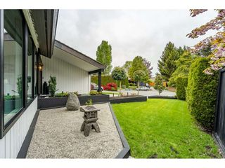 Photo 33: 47 DIEFENBAKER Wynd in Delta: Pebble Hill House for sale (Tsawwassen)  : MLS®# R2484198