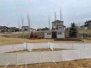 Photo 47: 2 GREENFIELD Bay: Fort Saskatchewan House for sale : MLS®# E4240951