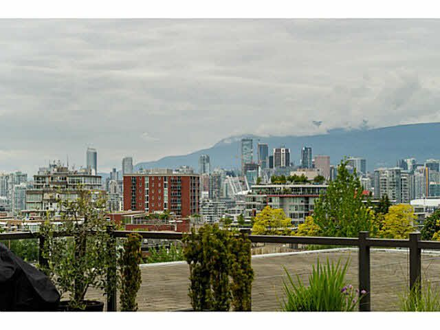 """Photo 14: Photos: 402 2635 PRINCE EDWARD Street in Vancouver: Mount Pleasant VE Condo for sale in """"SOMA"""" (Vancouver East)  : MLS®# V1123501"""