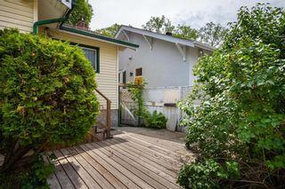 Photo 26: 586 Ingersoll Street in Winnipeg: Residential for sale (5C)  : MLS®# 202116133