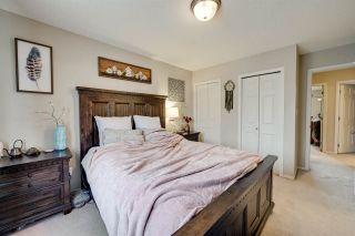 Photo 22: 64 287 MACEWAN Road in Edmonton: Zone 55 House Half Duplex for sale : MLS®# E4234612