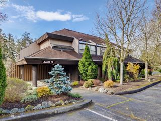 Photo 1: 497D 4678 Elk Lake Dr in VICTORIA: SW Royal Oak Condo for sale (Saanich West)  : MLS®# 829818
