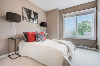 """Photo 10: 102 13819 232 Street in Maple Ridge: Silver Valley Townhouse for sale in """"Brighton"""" : MLS®# R2403992"""