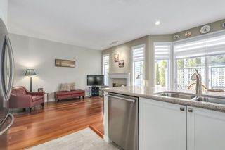 Photo 10: 17 14909 32 AVENUE in South Surrey White Rock: King George Corridor Home for sale ()  : MLS®# R2259017