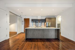 Photo 8: 402 1625 MANITOBA Street in Vancouver: False Creek Condo for sale (Vancouver West)  : MLS®# R2582135